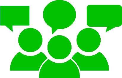 Grupos de conversación
