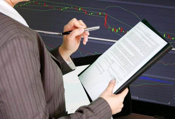 ANALISIS ECONOMICO-FINANCIERO